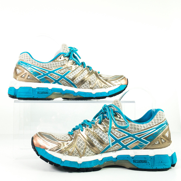 Asics Shoes - Asics Gel Kayano 20th Anniversary Running Athletic 8d19ab8328